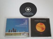 COLDPLAY/PARACHUTES(PARLOPHONE 7243 5 27783 2 4+527 7832) CD ALBUM