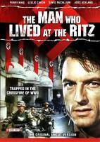 The Man Who Lived at the Ritz (DVD, 2013, 2-Disc Set)
