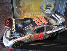 Kevin Harvick 29 1/24 #11/600 Chevrolet Monte Carlo Color Chrome 2004 RCCA Elite