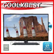"""31.5"""" 80cm (32"""" CLASS) LED HD DIGITAL TV DVD PLAYER COMBO USB PVR HDMI x 3"""