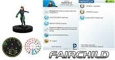 Fairchild #020 Teen Titans Dc Heroclix