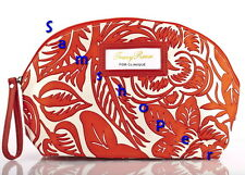 Tracy Reese For Clinique Cosmetic Travel Bag New