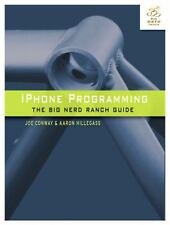 """iPhone Programming by Conway, Joe """