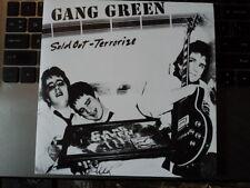 "Gang Green - Sold Out / Terrorize 7"" kbd gism ssd freeze jerrys kids dri  NEW"