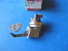 Pompe à essence Sofabex/Marchal pour Renault R19, Clio, Clio Baccara