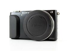 Sony Alpha NEX-3N 16.1MP Digital Camera (Body Only)