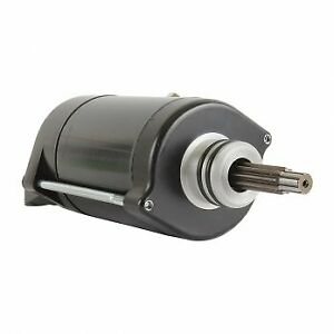 Starter Motor For  for Polaris Ranger 900 XP RZR 4 XP 900   OEM 4014548