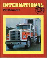 International - World Trucks No 11 by Kennett Trucks Tractors Specialist Vehicle