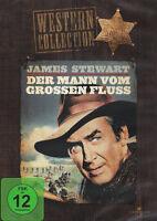Der Mann vom grossen Fluss (James Stewart)      | Western Collection | DVD | 440