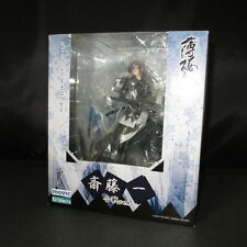 (USED) MOVIC Hajime Saito Figure Japan anime Hakuouki official