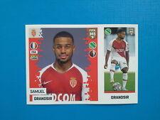 Terza Maglia AS Monaco Samuel GRANDSIR