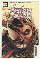 Venom #7 * Stegman Cover * SECRET TONGUE Variant 1st APP Dylan Brock * GEMINI