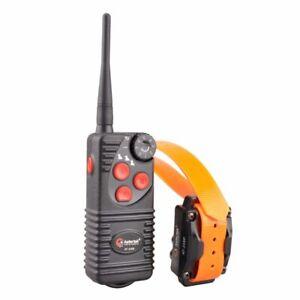 Aetertek AT-216D-1 600 Yard Waterproof Rechargeable Remote Dog Pet Training