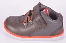 Camper Pelotas Persil Boys Brown Leather Shoes UK 6 EU 23 US 7.5 K900024-001