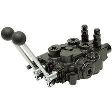 1 Spool Prince Auto Cycle Log Splitter Valve 25 Gpm 9 6587