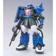 BANDAI MG 1/100 MS-06R-1A ZAKU II ANAVEL GATO'S CUSTOM Ver 2.0 Model Kit.