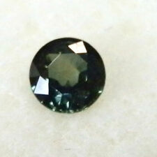 Australia Round Bi-Colour/Multi-Colour Loose Sapphires