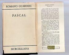 pascal  -    romano guardini - octobernonus