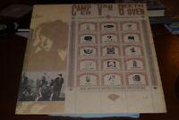 CAMPER VAN BEETHOVEN  Our Beloved Revolutionary Sweetheart '88 og LP EX/VG++