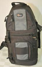 Lowepro Slingshot 102 AW Camera Bag Black/Gray