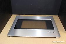 De Dietrich fm1632d21 Oven Window Glass Oven Washer Cooker Disc