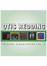 CD de musique album soul Otis Redding