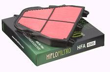HFA6505 Air Filter for Triumph 675 Daytona  2006-10 & 675 Street Triple 2008-10