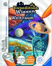 tiptoi® Buch - Weltraum (Expedition Wissen) RAVENSBURGER wie NEU