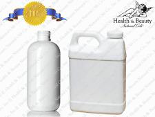 Natural Lemon Essential Oil 32 Oz in Plastic
