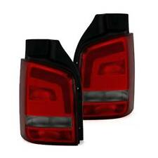 For Volkswagen Transporter T5 2010 - > Rear Light Tail Lights 1 Pair O/S And N/S