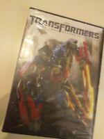 Dvd ☆ TRANSFORMERS (precintado nuevo )