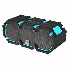 Brand NEW Altec Lansing LifeJacket 2 Bluetooth Waterproof Speaker - Blue/Black