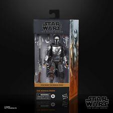 Star Wars: The Black Series - The Mandalorian 15cm Figura de Acción (E9358)