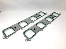 15-19 Dodge Hellcat Intake Manifold Gasket 6.2L Hemi Set of 2 Mopar Factory Oem