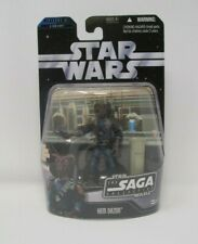 Hem Dazon 2006 Star Wars The Saga Collection Moc #033 33