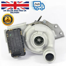 Turbocharger for Ford: Focus, Galaxy, Mondeo, S-MAX - 1.8 TDCi. 763647 + GASKETS