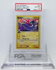 Pokemon EX DELTA SPECIES DRATINI #65 REVERSE HOLO FOIL CARD PSA 10 GEM MINT *