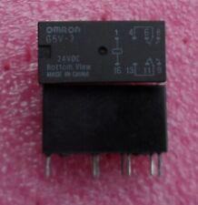 Relais OMRON G5V-2  24DC X2