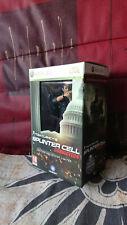 Splinter cell conviction édition collector limitée xbox 360