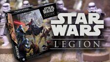 Star Wars-Imperials Legión Miniatures