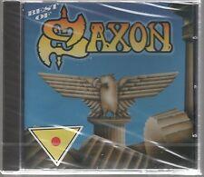 SAXON BEST OF CD  SIGILLATO!!!