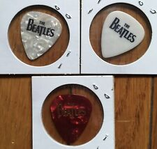 New listing Cheap Trick Tom Petersson Beatles Guitar Pick
