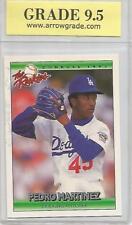1992 Donruss Pedro Martinez #69 Baseball Card 9.5!