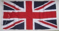 UNION JACK Sewn Flag roped & toggled 1.5 yds NEW