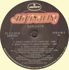 BAR KAYS - Don't Hang Up - Mercury