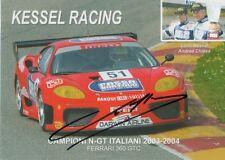 Loris Kessel Autogramm signed 15x21 cm Postkarte