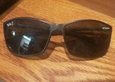 50f7d23e6a2 Ray-Ban RB4179 601S9A Liteforce black with Black Lens