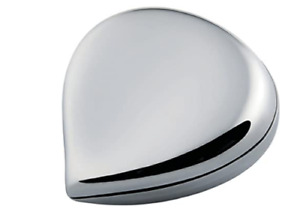 ALESSI Chestnut Pill Box CHB01 FREE DELIVERY