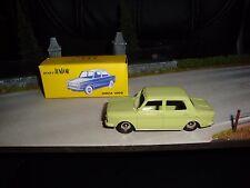 Dinky Toys Atlas - Simca 1000 - Série Junior - Réf. 104