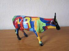 FIGURINE VACHE - COW PARADE - LARGE - 31cm
